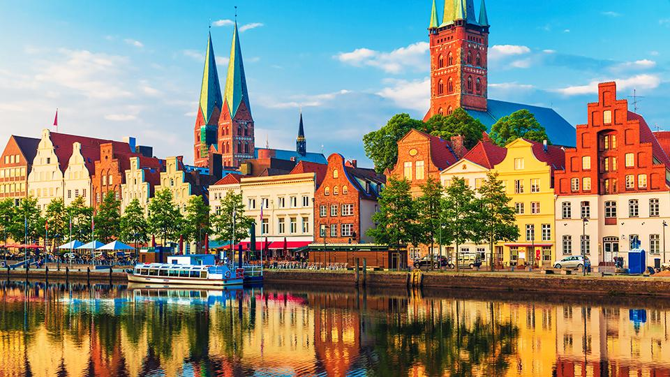 Lubeck by